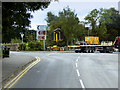 D1240 : Leaving Ballycastle via the Antrim Coast Road by David Dixon