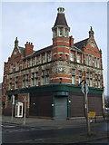 TA0827 : Shop on Hessle Road, Hull by JThomas