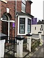 SJ8546 : Osteopathic clinic, Newcastle-under-Lyme by Jonathan Hutchins