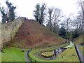 TQ5846 : Tonbridge Castle by PAUL FARMER