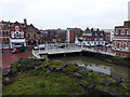 TQ5846 : River Medway by PAUL FARMER