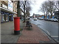 TA0827 : Hessle Road, Hull by JThomas