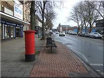 TA0827 : Hessle Road, Hull by JThomas