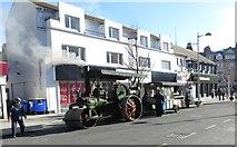 """TM1714 : """"Clacton Queen"""" on Pier Avenue by Duncan Graham"""