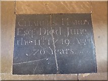 TQ2160 : St Martin of Tours Epsom: memorial (10) by Basher Eyre