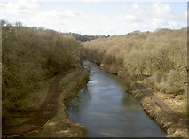 ST6470 : The Avon from the A4174 by Neil Owen