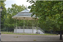TQ2880 : Bandstand, Hyde Park by N Chadwick