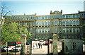 TL4557 : Old Addenbrooke's Site, University of Cambridge by Jeff Buck