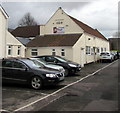 ST5393 : Nu Staff recruitment office, Chepstow by Jaggery