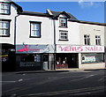 SJ2977 : Vanessa and Venus Nails, High Street, Neston by Jaggery