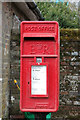 TL1219 : Copt Hall Postbox by Adrian Cable