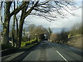 SD2278 : A595 Tippin's Lane near Bankfield by Colin Pyle