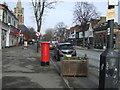 TA0829 : Princes Avenue, Hull by JThomas