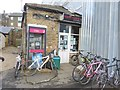 NY7843 : North Pennine Cycles, Nenthead by Oliver Dixon