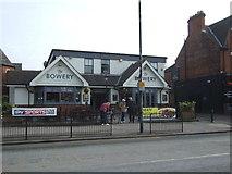 TA0829 : The Bowery public house, Hull by JThomas