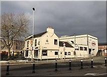 SJ8545 : Pasta di Piazza, Newcastle-under-Lyme by Jonathan Hutchins