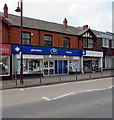 SJ3068 : Boots Pharmacy, 7-9 Chester Road West, Shotton by Jaggery