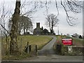 SD6668 : Bentham parish church is now in Low Bentham by Christine Johnstone