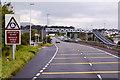 SH6875 : North Wales Expressway near to Llanfairfechan by David Dixon