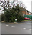 SK1000 : Telecoms cabinets, Hill Hook Road, Sutton Coldfield by Jaggery