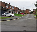 SK1000 : Ryknild Close, Sutton Coldfield by Jaggery