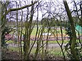 SJ8900 : Running Track View by Gordon Griffiths