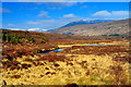NC3928 : Merkland River by Donald H Bain