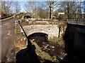 NY5563 : Three Bridges by Jon Alexander