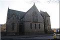 NT1067 : Kirknewton Parish Kirk by Anne Burgess