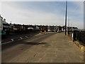 NZ3672 : Promenade, Whitley Bay by Graham Robson