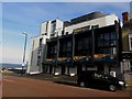 NZ3572 : New houses, Whitley Bay by Graham Robson