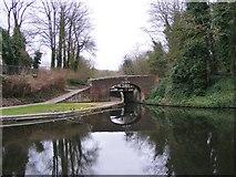 SJ9001 : Aldersley Junction by Gordon Griffiths