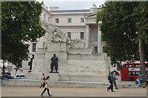 TQ2879 : Royal Artillery Memorial by N Chadwick