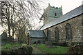 SX0680 : Church of St Tetha, St Teath by Derek Harper