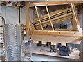 TL5770 : Wicken windmill - wire machine by Chris Allen