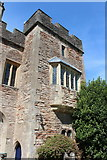 ST5545 : The Bishops Palace  (12) by Chris' Buet
