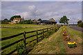 SZ5690 : Coppid Hall Farm by Ian Capper