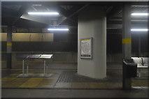 SD8010 : Bury Metrolink Station by N Chadwick