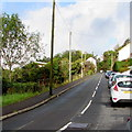 ST0092 : Up Station Road, Trealaw by Jaggery