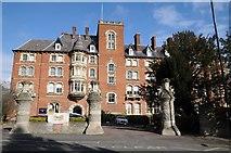 SO7845 : Malvern St James College by Philip Halling