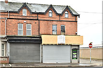 J3673 : No 149 Bloomfield Avenue, Belfast (March 2018) by Albert Bridge