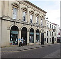 SO5924 : Rossiter Books, 7 High Street, Ross-on-Wye by Jaggery