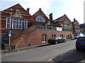 ST5871 : Southville Centre, Beauley Street by Eirian Evans