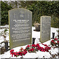 C9633 : Gravestone, Derrykeighan by Rossographer