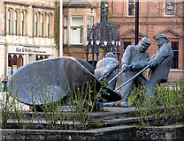 NS2776 : Men of the Clyde by Thomas Nugent