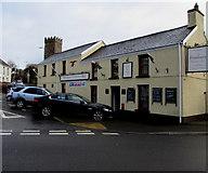 SN4201 : Pembrey Country Inn, Randell Square, Pembrey by Jaggery