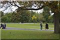 TQ2780 : Princess Diana Memorial Fountain by N Chadwick
