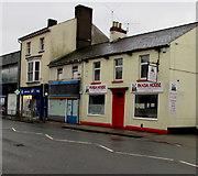 ST3288 : Panda House, Chepstow Road, Maindee, Newport by Jaggery