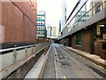 SJ8498 : Chain Street by Gerald England