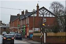 SY0087 : Londis, Woodbury by N Chadwick